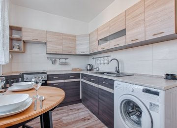 Prodej družs. bytu 3+1 s lodžií/55m² - Karviná - Mizerov, ul. Majakovského