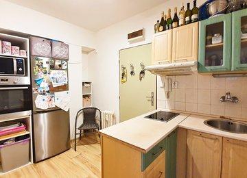 Pronájem nezařízeného bytu 2+0, 38,2 m2, ul. 5. května, Frýdlant nad Ostravicí
