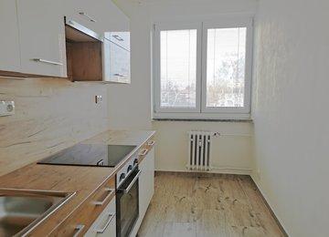 Pronájem bytu 3+1 s balkonem, 74m² , ul. Lískovecká, Frýdek-Místek