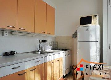 Pronájem bytu 1+1 s balkonem v os.vl., 41 m² , ul. Bezručova, Frýdek-Místek