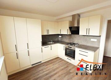 Pronájem zrekonstruovaného bytu 1+1, 35 m², ul. Ahepjukova, Ostrava - Moravská Ostrava