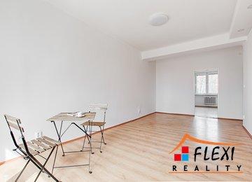 Pronájem bytu 2+1 55m² - Karviná - Ráj, ul. U lesa