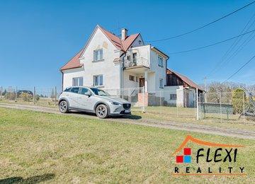 Prodej rodinného domu 4+2, 150 m² užitná plocha, Lučina - Kocurovice