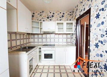 Podnájem družstevního bytu 2+1, 43,48 m², ul. Jana Čapka, Frýdek-Místek