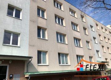 Pronájem bytu 1+1 32m2 na ul. Okrajová, Havířov-Podlesí