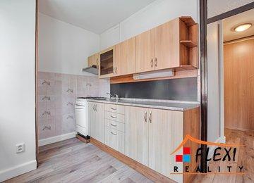 Pronájem bytu 2+1/55m², ul. Prameny, Karviná - Ráj