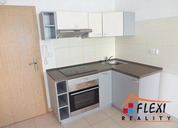 Pronájem podkrovního bytu 2+kk, 38,35 m², tř. T. G. Masaryka, Frýdek-Místek