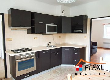 Pronájem bytu 1+1, 42,65 m², ul. Vratimovská, Lískovec u Frýdku-Místku