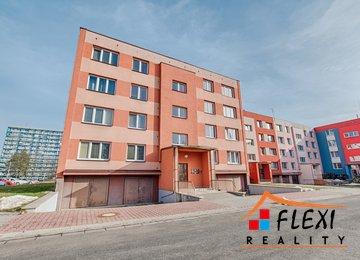 Pronájem rekonstruovaného bytu 1+1, 39 m² ul. O. Jeremiáše, Ostrava - Poruba