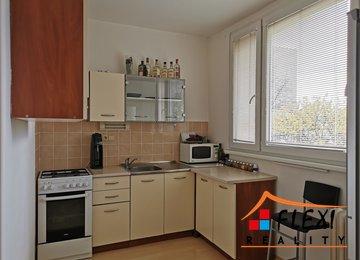 Pronájem bytu 2+1 v os.vl., 55 m2, ul. Jungmannova, Frýdek-Místek