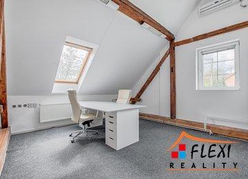 Pronájem kanceláří 44 m² ul. Habrová, Slezská Ostrava