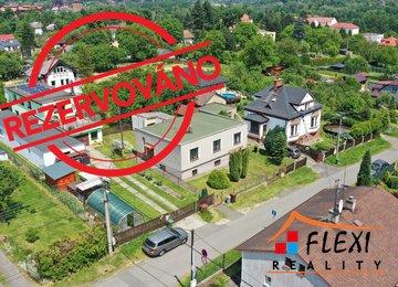 Prodej rodinného domu, 3+1, ul. Petřvaldská, Ostrava - Michálkovice