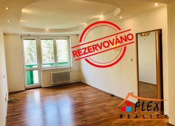 Dlouhodobý pronájem bytu 3+1 s lodžií, 63m² - v Havířově - Podlesí