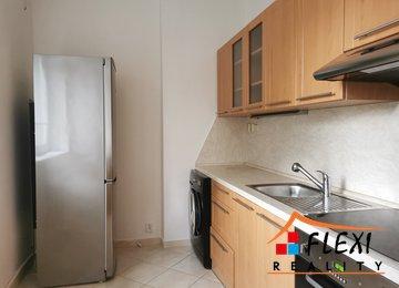 Pronájem rekonstruovaného bytu 1+1 v os.vl., 43  m², ul. Třanovského, Frýdek-Místek