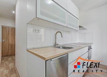 Pronájem bytu v os.vl. 2+1/54m² , ul. Nedbalova, Karviná - Nové Město