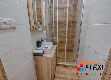 Pronájem hezkého bytu po rekonstrukci 1+kk, 26m² na ul. Jaselská, Ostrava-Poruba
