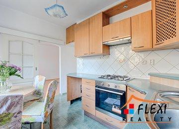 Pronájem bytu v os. vl. 2+1/53m² na ul. Březová, Karviná -Ráj