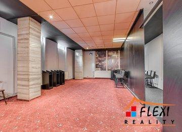 Pronájem komerčního prostoru s velkými možnostmi využití, 62m² - Karviná - Ráj, ul. Borovského