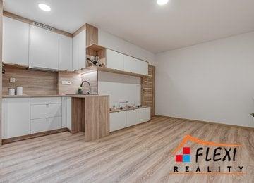 Prodej hezkého bytu po celkové rekonstrukci 1+kk, 26m² na ul. Jaselská, Ostrava-Poruba
