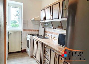 Pronájem částečně zařízeného bytu 3+0, 50 m², ul. Strmá, Vratimov