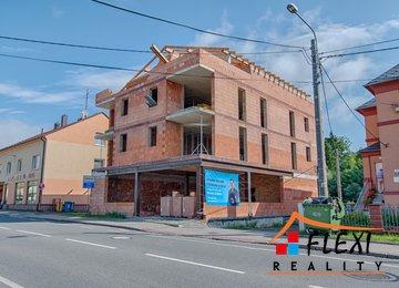 Pronájem obchodních prostor 67 m² ul. Hlučínská, Ostrava - Petřkovice