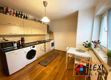 Podnájem zrekonstruovaného dr. bytu 1+1, 35m2, ul. Dvouletky, Ostrava - Jih - Hrabůvka