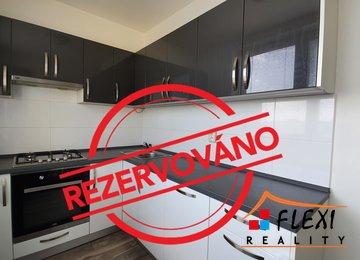 Dlouhodobý pronájem bytu 3+1 s lodžií, 65m² - Ostrava - Hrabůvka