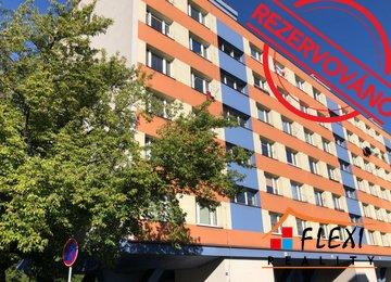 Prodej družstevního bytu 2+1 46m² - Karviná - Ráj, tř. 17. Listopadu