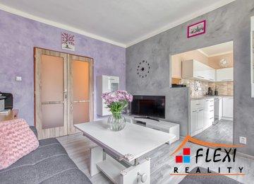 Prodej bytu v os.vl. 3+1/60m² - ul. Březová, Karviná - Ráj
