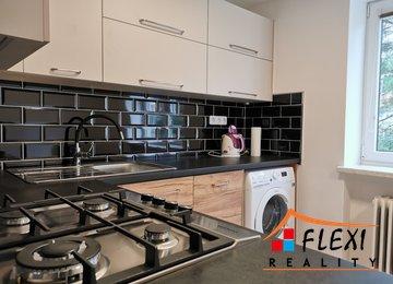 Pronájem bytu 1+1 v os.vl.,  28,72 m², ul. Lískovecká, Frýdek-Místek