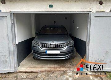 Pronájem garáže 15 m2, ul. Gajdošova - Uhelná, Moravská Ostrava