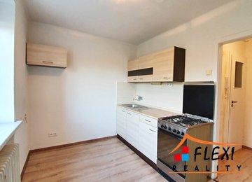 Pronájem bytu 1+1, 28 m², ul. Lískovecká, Frýdek-Místek
