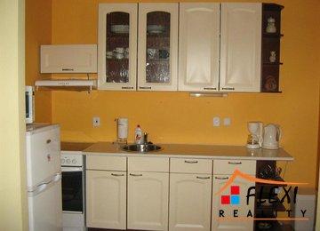 Pronájem bytu 2+kk/ 58 m2 na ul. Na Baranovci, Ostrava-Slezská Ostrava