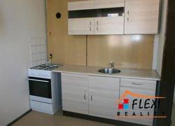 Pronájem družstevního bytu 2+1 o velikosti 44 m2 na ul. Novodvorská , Frýdek-Místek