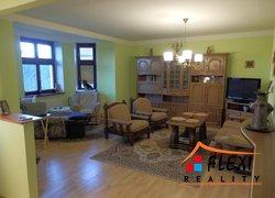 Pronájem bytu 3+kk v krásné vile, cca 120 m2, Dobrá u Frýdku-Místku