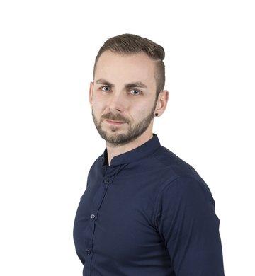 Bc. Roman Mikita