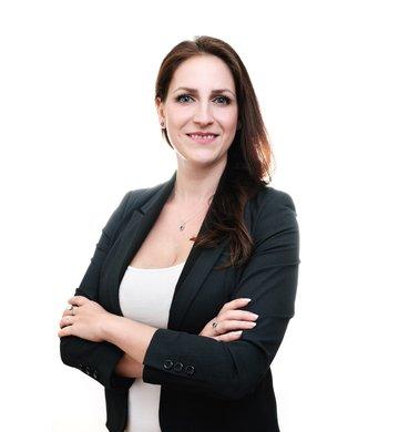Ing. Nela Matušková