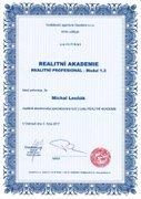 Certifikát 1