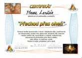 Certifikát 5
