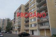 Prodej, Byty 3+1, 71 m² - Praha - Hostivař