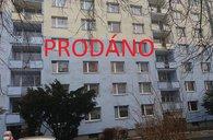 Prodej, Byty 3+1, 78 m² - Ústí nad Labem - Mojžíř
