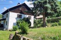 Prodej, Chalupa, 150 m² - Povrly