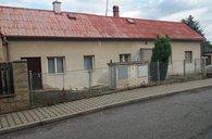 Prodej, Rodinné domy, 140 m² - Sulejovice