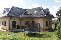 Prodej, Rodinné domy, 215 m² - Kralupy nad Vltavou, Minice