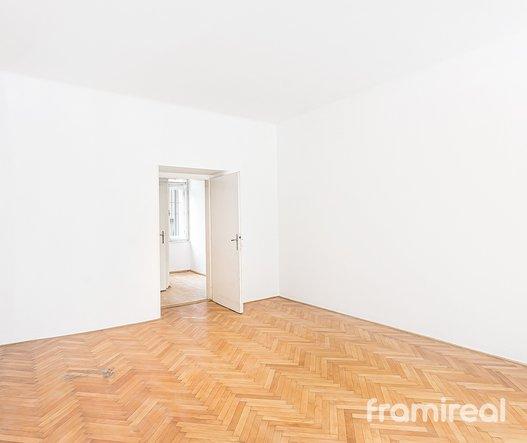 Pronájem bytu 2+kk, 57m², Brno, ul. Bayerova