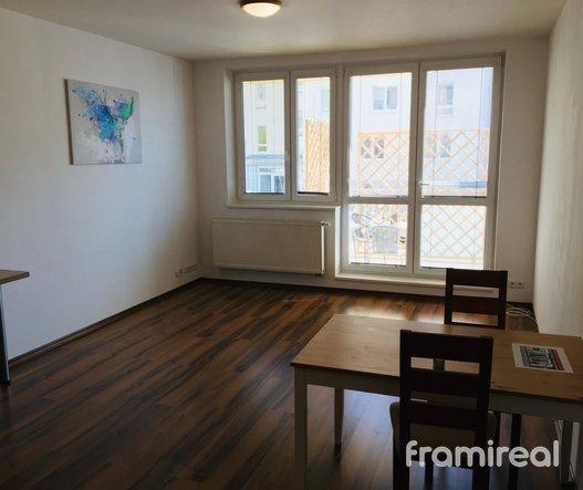 Pronájem bytu 2 KK - Medlánky -  13.500 Kč/měsíc