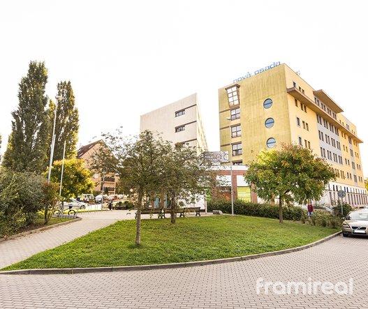 Pronájem, Obchodní prostory, 114,7m² - Brno - Židenice