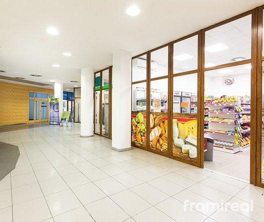 Pronájem, Obchodní prostory, 57,44 m² - Brno - Židenice