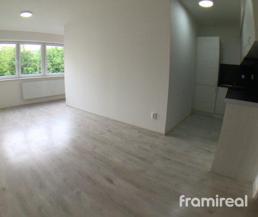 Pronájem bytu 2+kk, 49m² - Brno, ul. Gajdošova