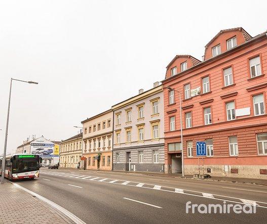 Pronájem, Byty 3+kk, 71m² - Brno - Komárov